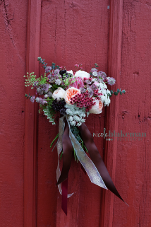 Photo thanks for Nicole Blakeman Photography!